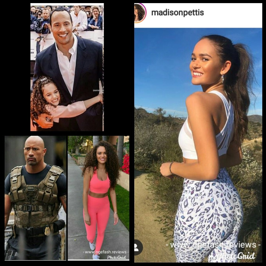 WOW! 8 YEARS OLD PEYTON KELLY (MADISON PETTIS) IN 2007 GAME PLAN MOVIE IS ALL GROWN NOW! VIEW HER RECENT PICTURES…