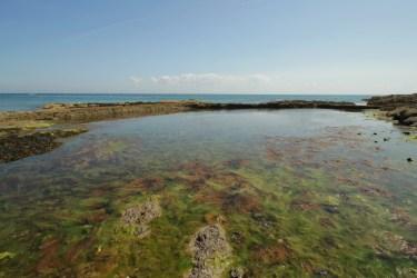Rozel Bay
