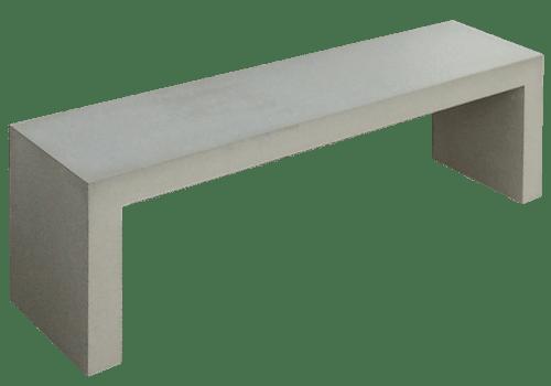 Gut gemocht Betonbank und Möbel in höchster Qualität   OGGI-Beton MV84