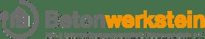 OGGI-Beton: Logo Betonwerkstein