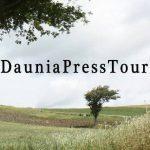 Daunia Press Tour