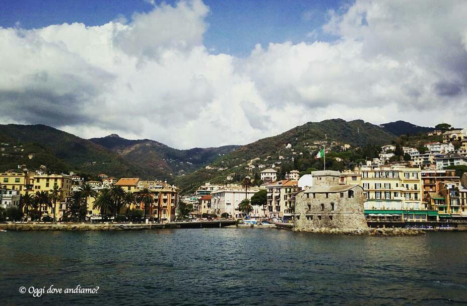 Cosa fare a Rapallo e dintorni