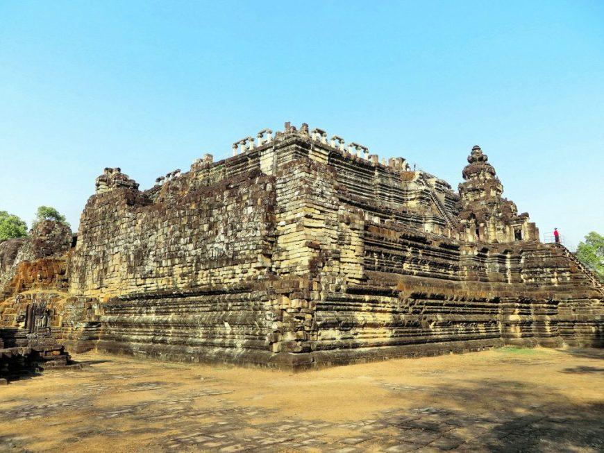 Tempio di Baphuon, Angkor