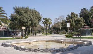 Villa Comunale Foggia