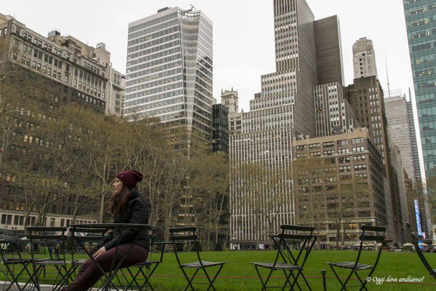 Come organizzare il tuo viaggio a New York
