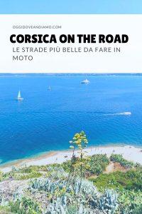 Le strade più belle della Corsica da fare in moto.
