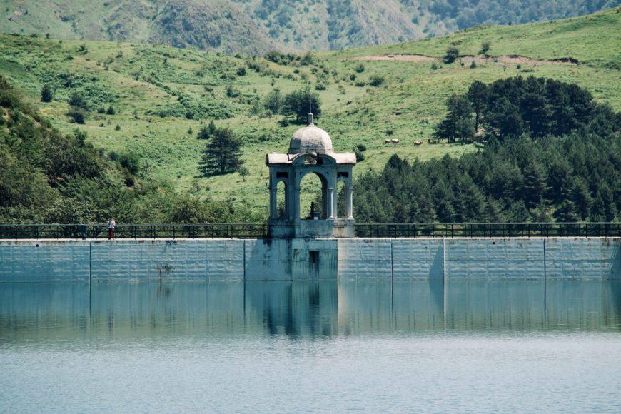 Il Lago di Giacopiane