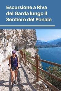 Escursione a Riva del Garda lungo il Sentiero del Ponale