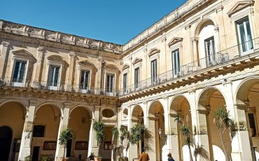 Cosa vedere a Lecce - Monastero