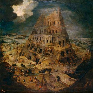 Pieter_Brueghel_de_Jonge_-_De_bouw_van_de_toren_van_Babel