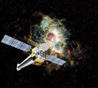 666px-Chandra_X-ray_Observatory