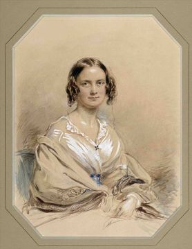 George_Richmond_-_Emma_Darwin_-_1840