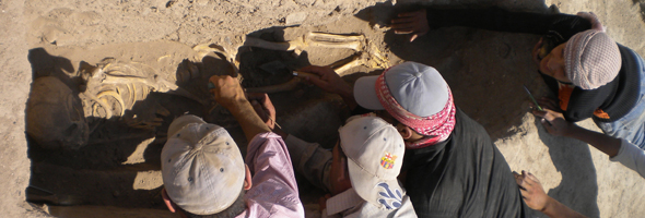 excavating-a-chalcolithic-burial-at-zeidanthis