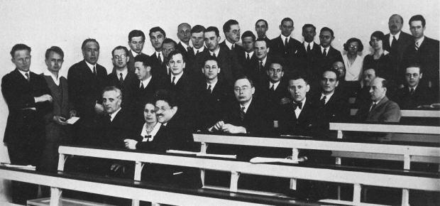 Copenhagen_spring_conference_1932