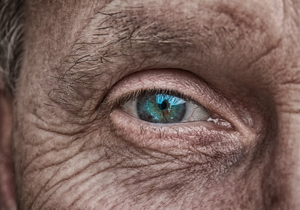 coenzima Q10 nella cura del glaucoma