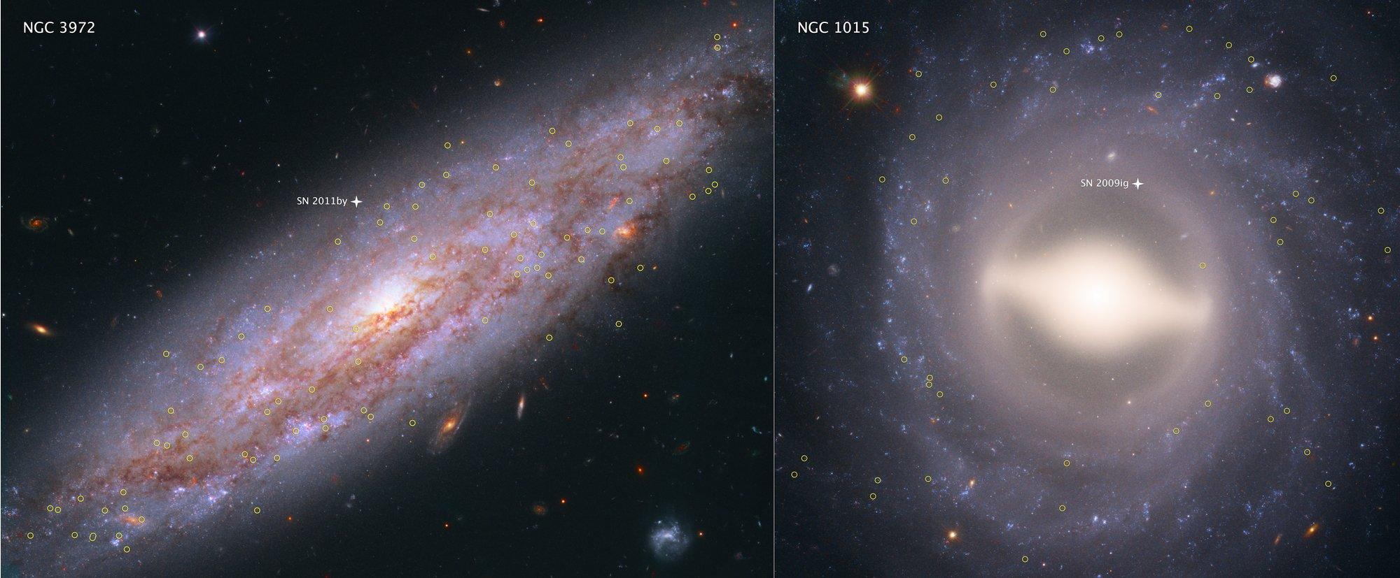 Costante di Hubble, verso una nuova fisica dell'universo