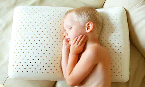 橘家乳膠枕/記憶枕