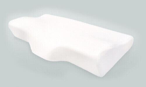 橘家涼感系記憶枕3D蝶形