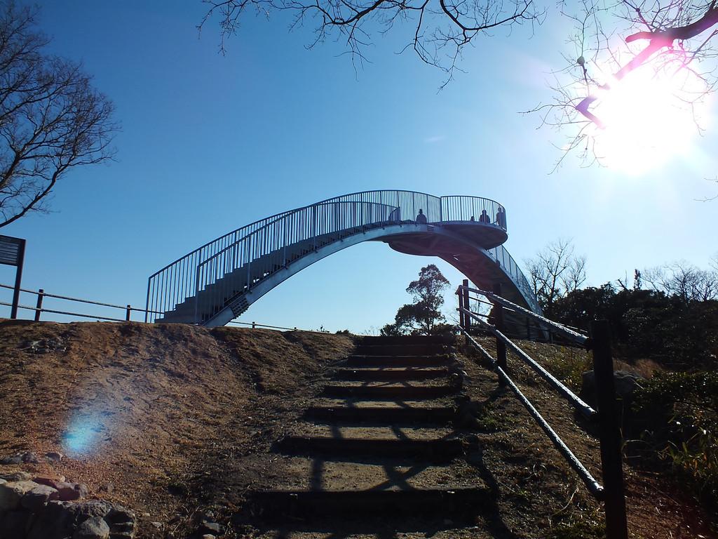 Parc de Ruyozan à Aji