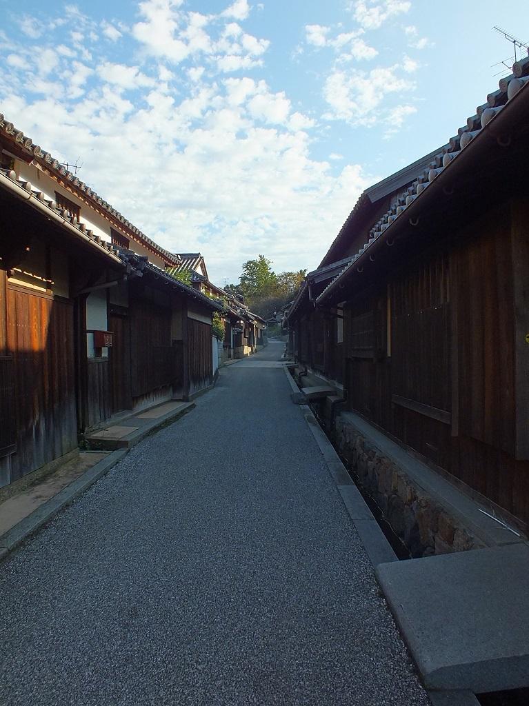 Kasashima sur Honjima
