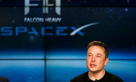 Elon Musk: CEO multibilionário e troll de internet na saga ...