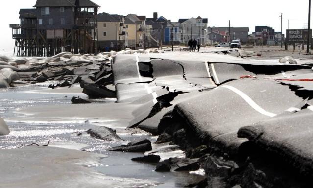 Os seis furacões mais mortíferos nas Américas nas últimas décadas - Jornal O Globo
