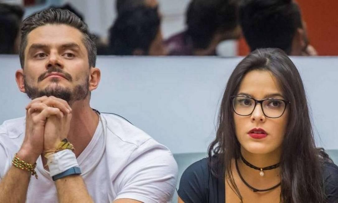 BBB17': Marcos é expulso e internautas comemoram; veja os melhores memes -  Jornal O Globo