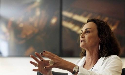 Resultado de imagem para Elena Landau: 'O PSDB virou um grande PMDB, agarrado em cargos'