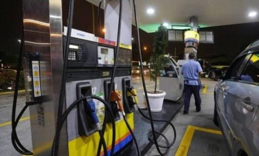 Resultado de imagem para Petrobras anuncia aumento de 1,7% no preço da gasolina