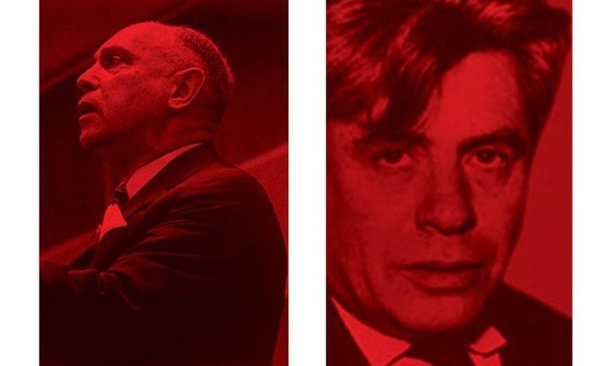O filósofo polonês Adam Schaff (1913-2006) (à esq.) e Lucien Goldmann (1913-1970), sociólogo e filósofo romeno Foto: Reprodução / domínio público