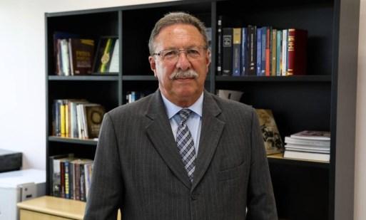 Juiz federal Luiz Antonio Bonat Foto: Divulgação / Justiça Federal do Paraná
