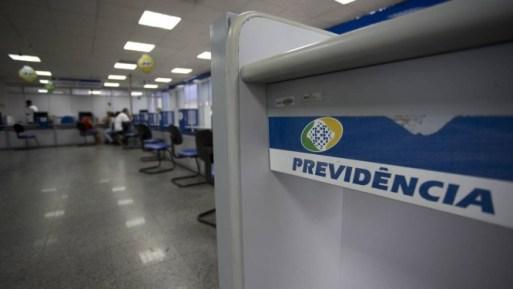 Agência do INSS: restrição no valor das gratificações a servidores. Foto: Márcia Foletto / Agência O Globo