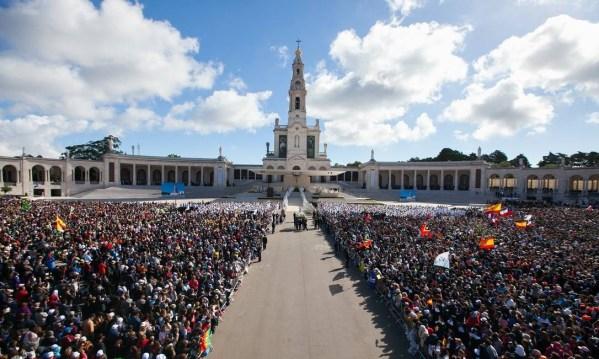 Portugal: Fátima comemora centenário da Capelinha das Aparições com  exposição - Jornal O Globo