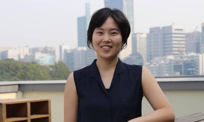 Misook Kang, da Coreia do Sul Foto: Divulgação