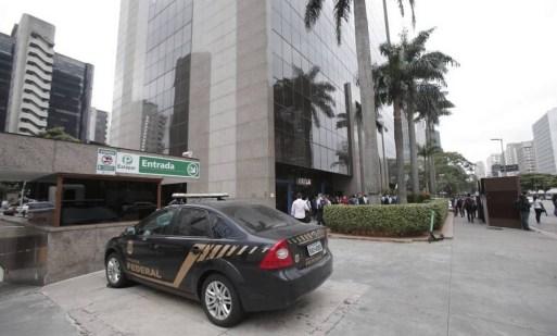 Operação da Lava Jato mira Banco Paulista Foto: Edilson Dantas / Agência O Globo