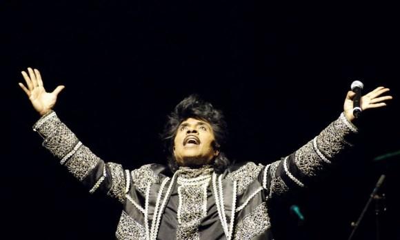 Morre Little Richard, lenda do rock, aos 87 anos