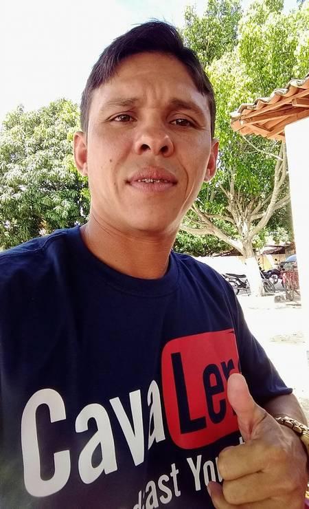 Rodrigo Silvério perdeu por um voto a disputa à Câmara de Viçosa Foto: Reprodução