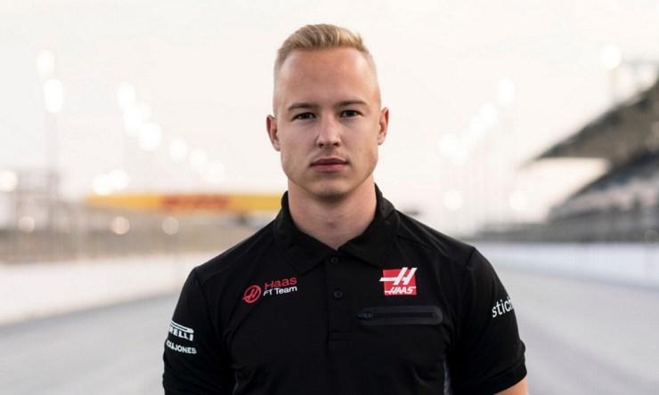 Fórmula 1: Em meio à polêmica por assédio, Haas mantém Nikita Mazepin como  piloto titular - Jornal O Globo