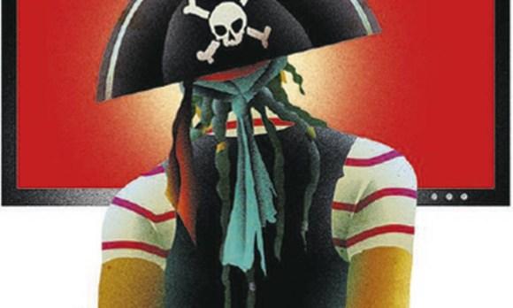 Baixou filme pirata? A conta é alta e chega pelo correio