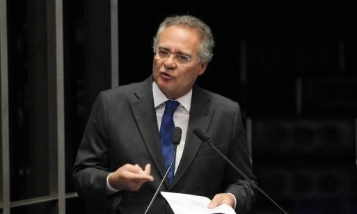 Objetivo do governo ao tentar incluir estados e municípios na CPI da  Pandemia é inviabilizar a investigação, diz Renan - Jornal O Globo
