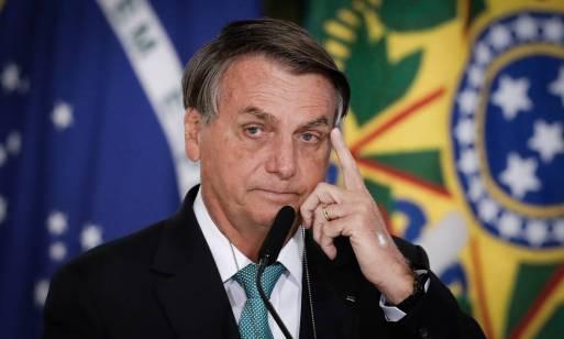 Bolsonaro fala em aumentar Bolsa Família em 'pelo menos 50%' - Jornal O  Globo