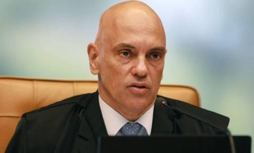 Alexandre de Moraes proíbe Sérgio Reis e outros alvos da PF de se  aproximarem da Praça dos Três Poderes - Jornal O Globo