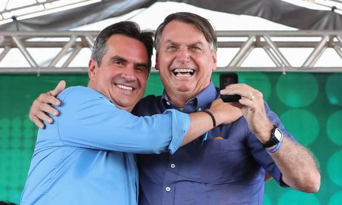 Bolsonaro afirma que 'PP passa a ser uma possibilidade de filiação' -  Jornal O Globo