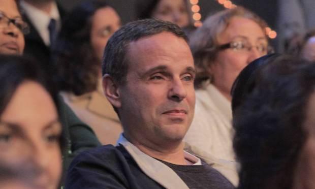 Dudu Braga participaou do programa do Jô Soares em 2011, na TV Globo Foto: Eliária Andrade / Agência o Globo
