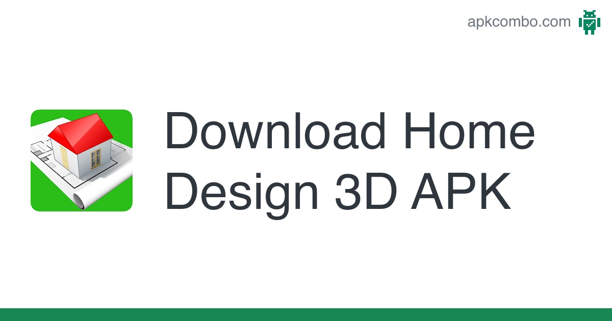 Start completing your home today by downloading the game via the links below. Download Home Design 3d Apk Latest Version