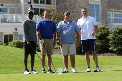OGB Golf Fundrasier