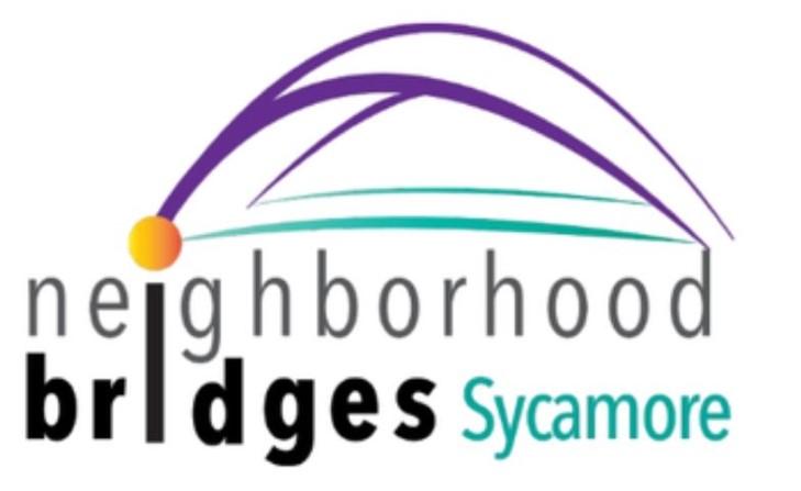 Neighborhood Bridges Sycamore Logo