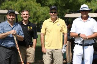 Golf Fundraiser OGB
