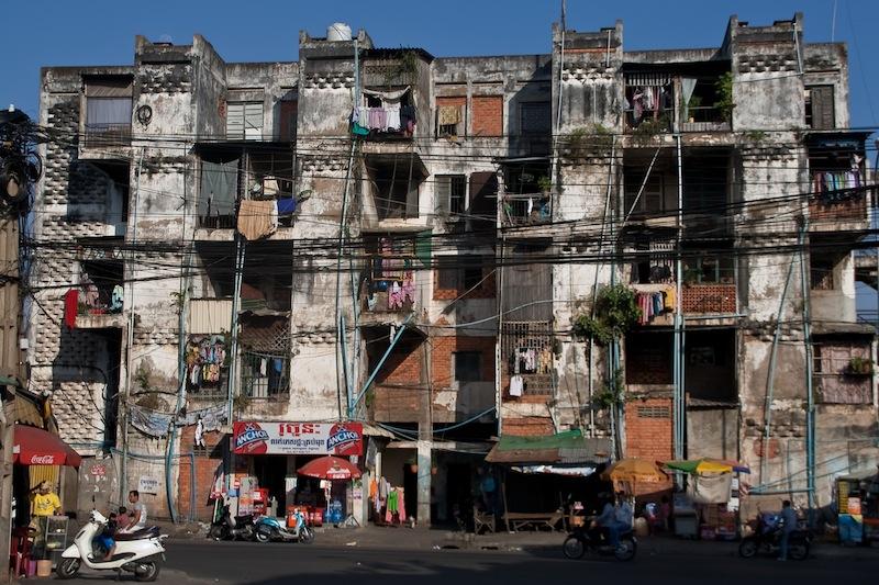 「カンボジア  スラム」の画像検索結果