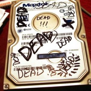 Spasavanje podataka sa hard diska Banja Luka